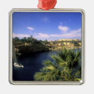 AF, Egipto, Egipto superior, Asuán. Río el Nilo, Ornaments Para Arbol De Navidad