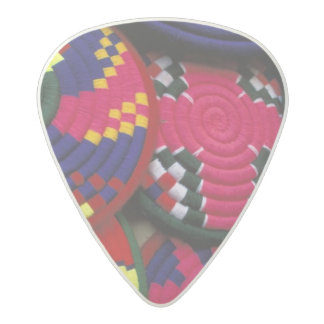 AF, Egypt, Upper Egypt, Aswan. Aswan souk Acetal Guitar Pick