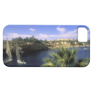 AF, Egypt, Upper Egypt, Aswan. River Nile, iPhone SE/5/5s Case
