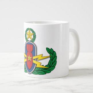AF EOD Master 3D Large Coffee Mug