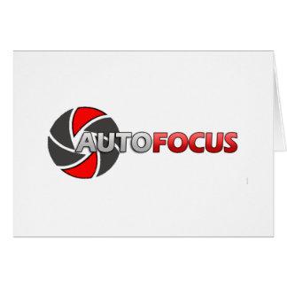 AF paper Products Card