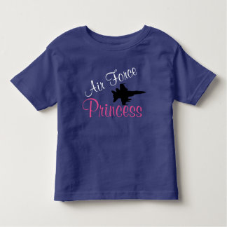 AF Princess Toddler T-shirt
