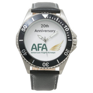 AFA Anniversary Watch