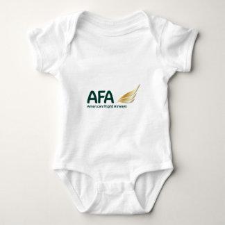 AFA Logo 2016 Baby Bodysuit