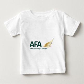 AFA Logo 2016 Baby T-Shirt