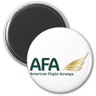 AFA Logo 2016 Magnet