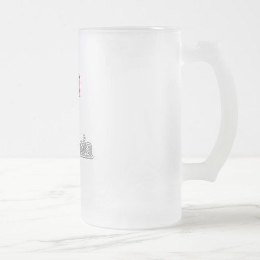 Afasia Taza De Café