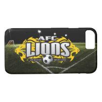 AFC Lions phone case