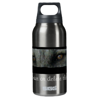 AFE Arctic Fox Eyes Insulated Water Bottle
