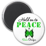 Aferrar de Darfur a la paz Iman