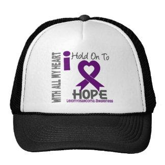Aferrar de Leiomyosarcoma I a la esperanza Gorras