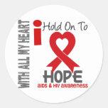 Aferrar del SIDA I a la esperanza Etiquetas