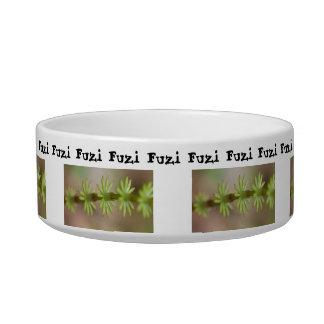 AFF Alaskan Forest Foliage Bowl