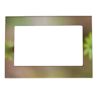 AFF Alaskan Forest Foliage Magnetic Picture Frame