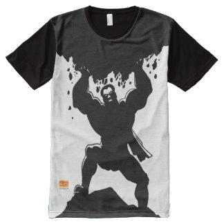 Strongman / Powerlifting | Steel Tribe Musclegear Apparel