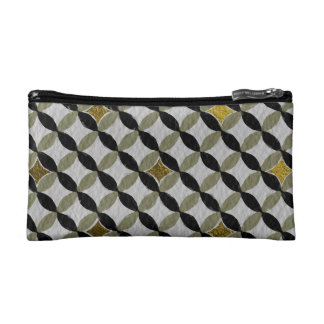 Affable Composed Angelic Well Makeup Bag