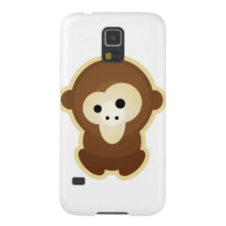 Äffchen Galaxy S5 Case