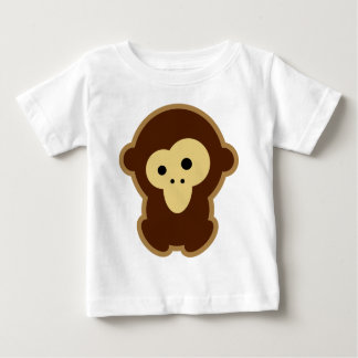 affe_dd.png baby T-Shirt
