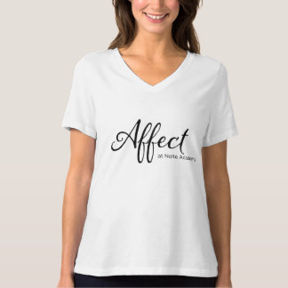 Affect Adult Tee