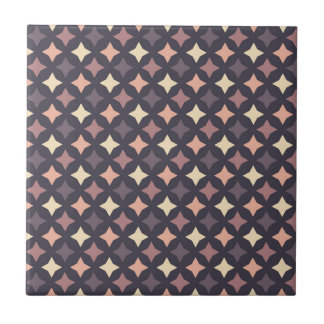 Affectionate Amusing Lovely Discreet Small Square Tile