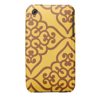 Affectionate Cheery Optimistic Energetic Case-Mate iPhone 3 Case