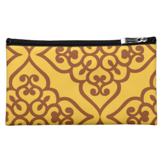Affectionate Cheery Optimistic Energetic Cosmetic Bag
