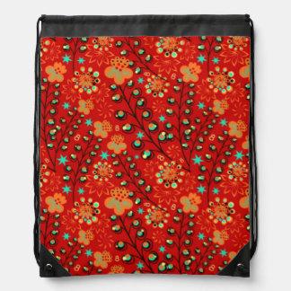 Affectionate Fair-Minded Forceful Elegant Drawstring Bag