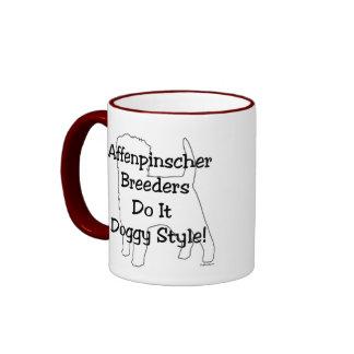 Affenpinscher Breeders Coffee Mugs