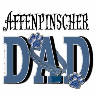Affenpinscher DAD Acrylic Cut Outs