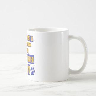 Affenpinscher Daddy Coffee Mug
