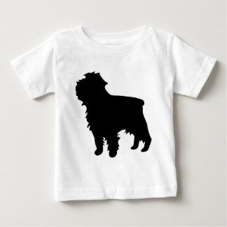 Affenpinscher Gear Baby T-Shirt