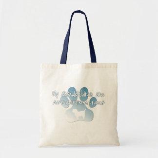 Affenpinscher Grandchildren Bag
