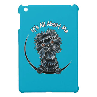 Affenpinscher Its All About Me iPad Mini Cases