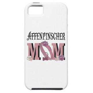 Affenpinscher MOM iPhone SE/5/5s Case