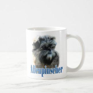 Affenpinscher Name Coffee Mug