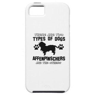 Affenpinscher.png iPhone 5 Cases