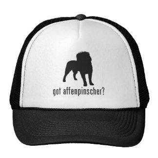 Affenpinscher Trucker Hat