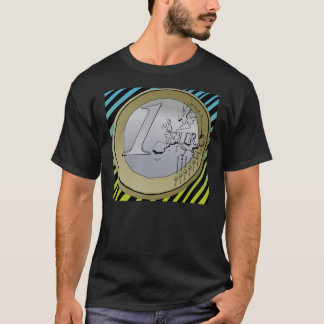 Affiliate Program Binary Options Trading Gear T-Shirt