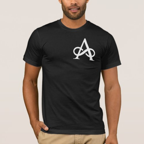 Affinity _ a light in the dark T_Shirt