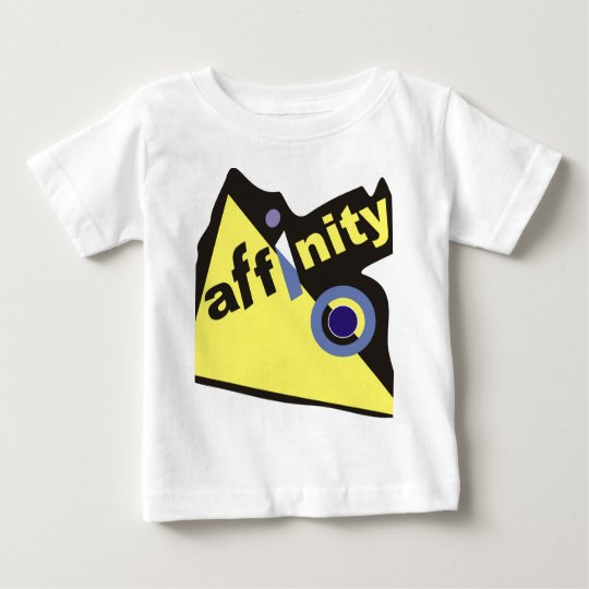 AFFINITY BABY T-Shirt