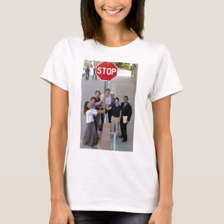 Affinity Group Collateral Damage T-Shirt