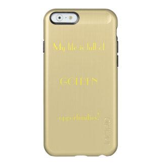 Affirmation Iphone Case