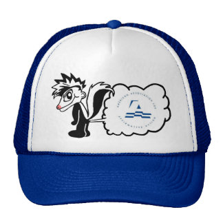 Affirmative Action Hat. Trucker Hat