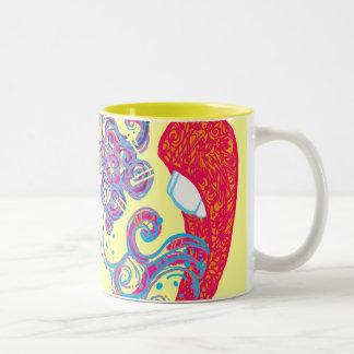 Affirmative Mugs