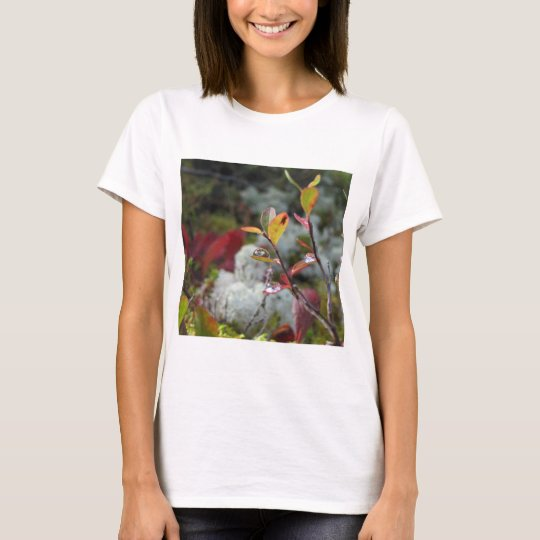 AFFl Autumn Forest Floor T-Shirt