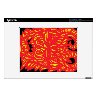 "Affluent Admire Gregarious Ideal 12"" Laptop Decals"