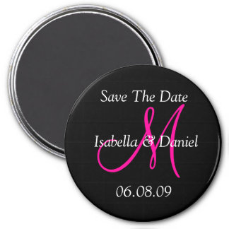 Affordable Save The Dates Magnets