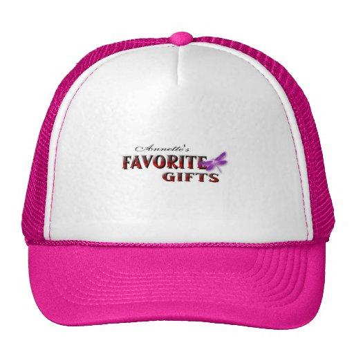 AFG Pink Panther Trucker Hat