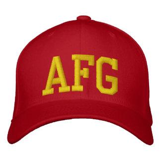 Afgahinstan Campaign Hat (Marines)