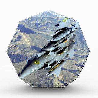 AFGANISTÁN F-15 TIENE UN DÍA AGRADABLE